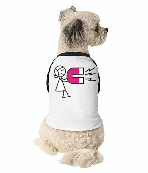 Love Magnet – Női Póló - Ha Couple rajongó ezeket a pólókat tuti imádni fogod!