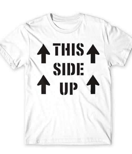 This Side Up – Arrow Póló - Ha Other rajongó ezeket a pólókat tuti imádni fogod!