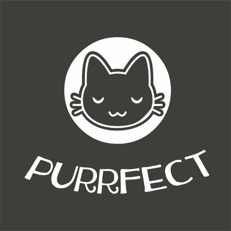 Purrfect Póló - Ha Cat rajongó ezeket a pólókat tuti imádni fogod!