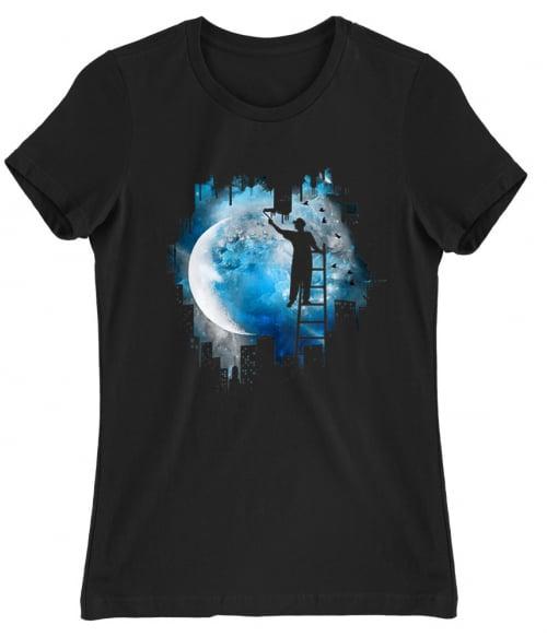 Moonpainter Póló - Ha Other rajongó ezeket a pólókat tuti imádni fogod!