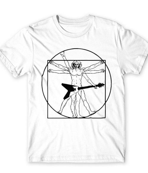 Rock Davinci Póló - Ha Fun rajongó ezeket a pólókat tuti imádni fogod!