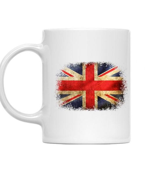 Brit zászló 3 Póló - Ha Flags rajongó ezeket a pólókat tuti imádni fogod!