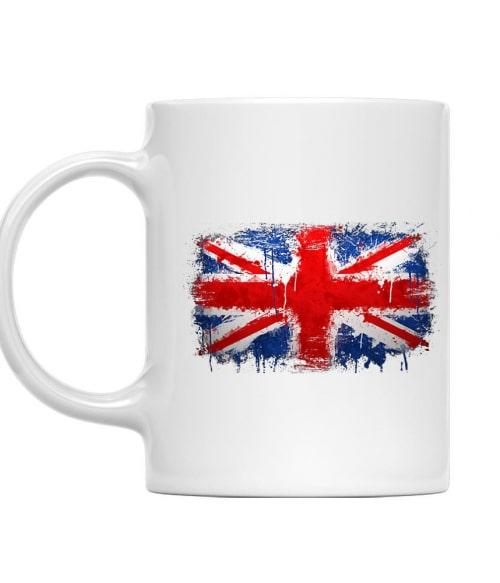 Brit zászló 1 Póló - Ha Flags rajongó ezeket a pólókat tuti imádni fogod!
