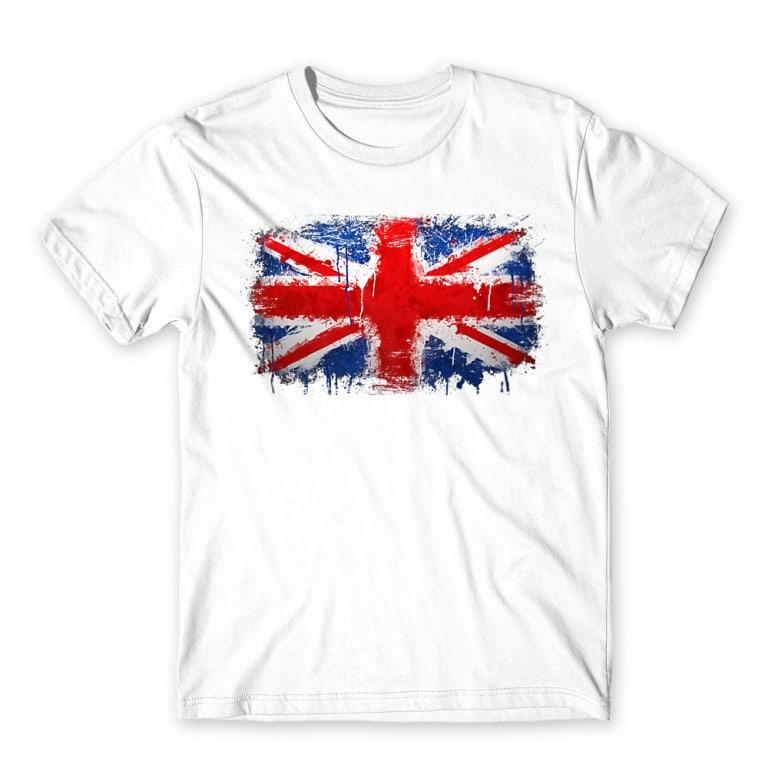 31cdc4bf79 Brit zászló 1 Póló - Flags