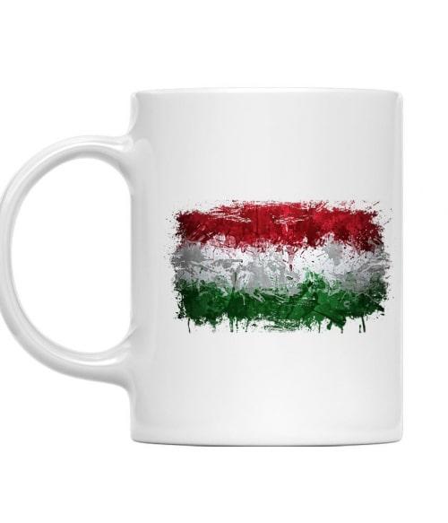 Magyar zászló Póló - Ha Flags rajongó ezeket a pólókat tuti imádni fogod!