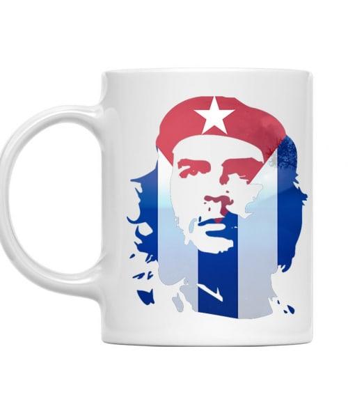 Che Guevara – Piros és Kék Póló - Ha Che Guevara rajongó ezeket a pólókat tuti imádni fogod!
