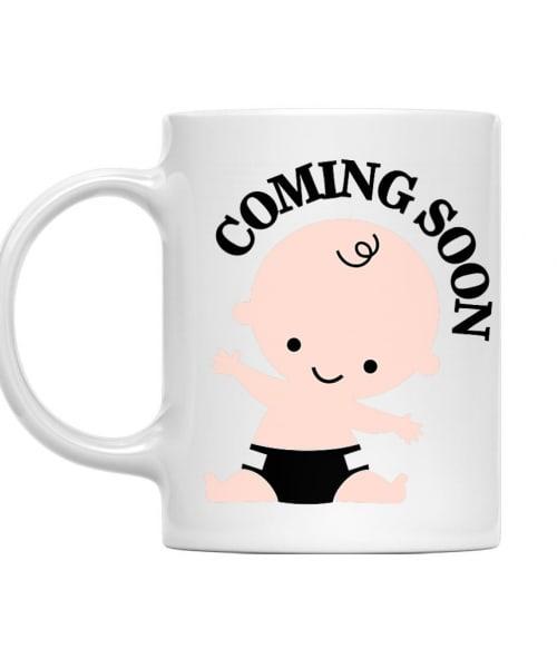 Baby coming soon Póló - Ha Baby rajongó ezeket a pólókat tuti imádni fogod!