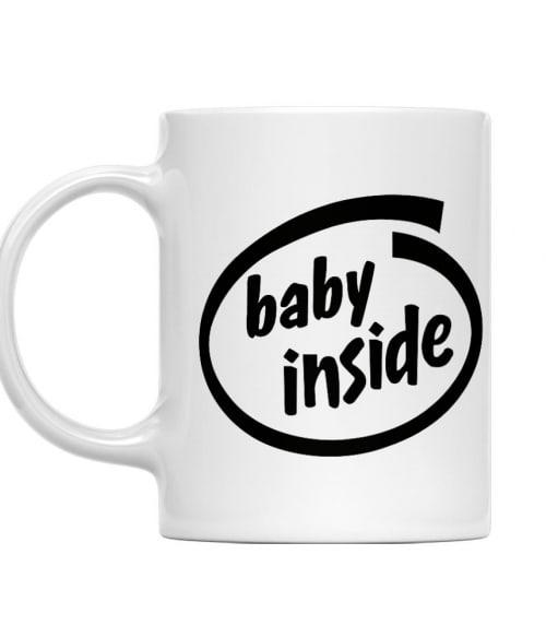 Baby inside Póló - Ha Baby rajongó ezeket a pólókat tuti imádni fogod!