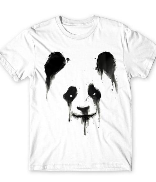 Szellem Panda Póló - Ha Animal rajongó ezeket a pólókat tuti imádni fogod!