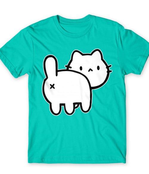 Cica X Póló - Ha Cat rajongó ezeket a pólókat tuti imádni fogod!