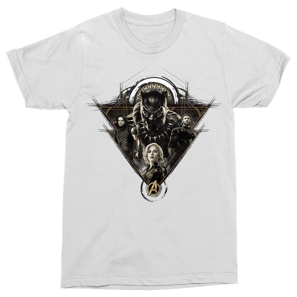 Black Panther Infinity War Póló - Ha Black Panther rajongó ezeket a pólókat tuti imádni fogod!