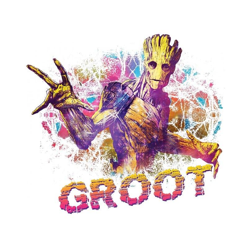 Groot colors Póló - Ha Guardians of the Galaxy rajongó ezeket a pólókat tuti imádni fogod!