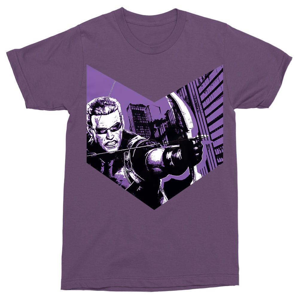 Hawkeye Póló - Ha Hawkeye rajongó ezeket a pólókat tuti imádni fogod!