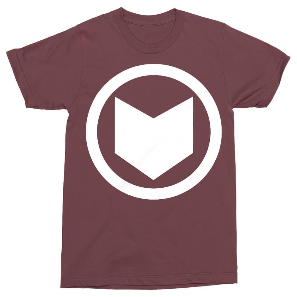 Hawkeye logo Póló - Ha Hawkeye rajongó ezeket a pólókat tuti imádni fogod!