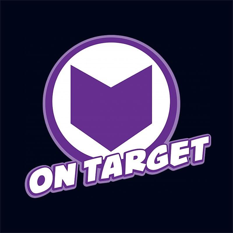 On target Póló - Ha Hawkeye rajongó ezeket a pólókat tuti imádni fogod!