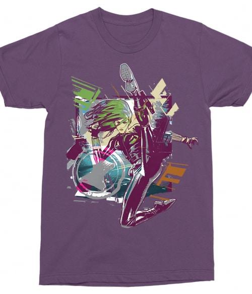 Black Widow Colors Póló - Ha Black Widow rajongó ezeket a pólókat tuti imádni fogod!