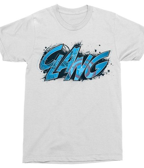 Clang Póló - Ha Captain America rajongó ezeket a pólókat tuti imádni fogod!