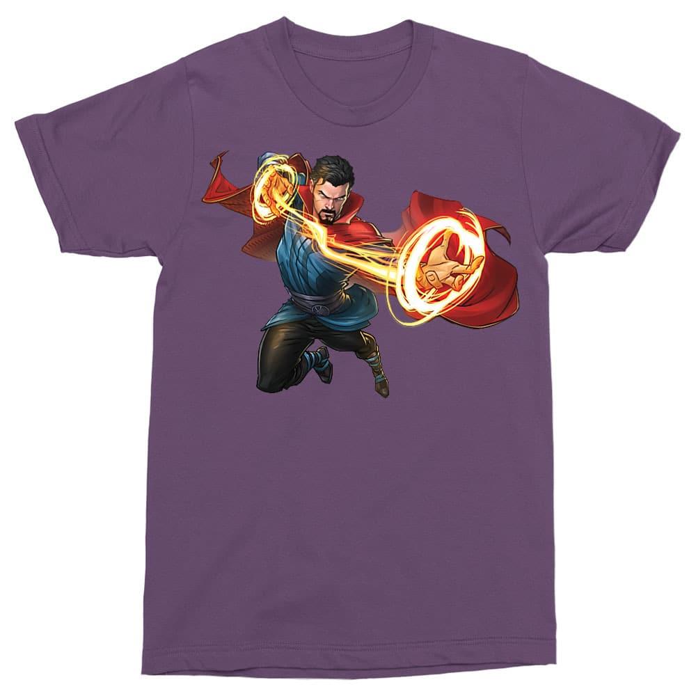 Doctor Strange art Póló - Ha Dr Strange rajongó ezeket a pólókat tuti imádni fogod!