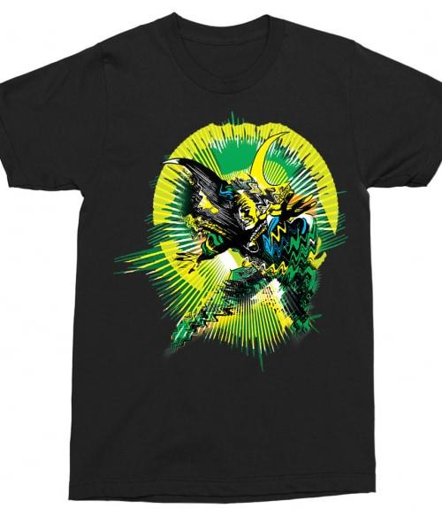 Doctor Strange comics Póló - Ha Dr Strange rajongó ezeket a pólókat tuti imádni fogod!