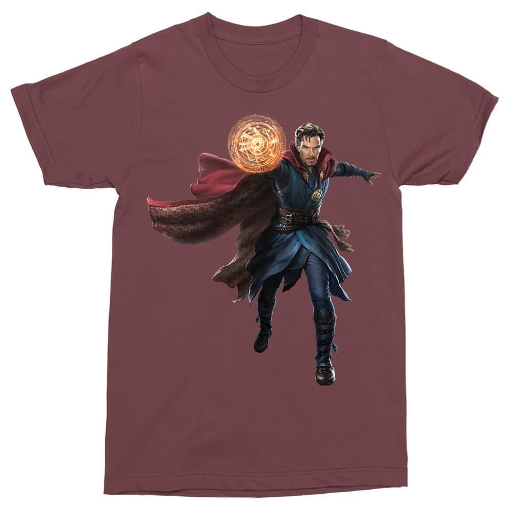 Doctor Strange fight Póló - Ha Dr Strange rajongó ezeket a pólókat tuti imádni fogod!