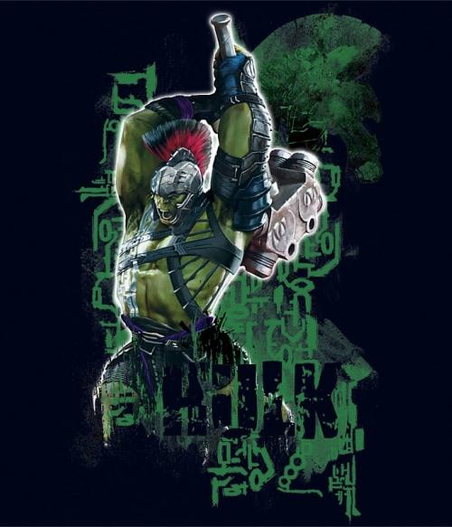 Hulk fight Póló - Ha Hulk rajongó ezeket a pólókat tuti imádni fogod!