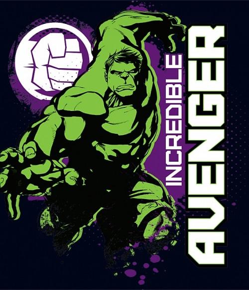 Hulk vector Póló - Ha Hulk rajongó ezeket a pólókat tuti imádni fogod!