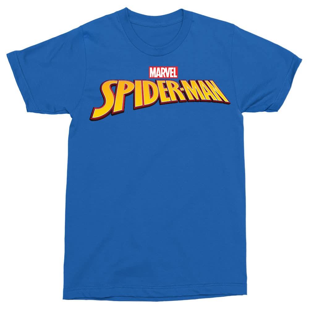 Spider-Man logo Póló - Ha Spiderman rajongó ezeket a pólókat tuti imádni fogod!