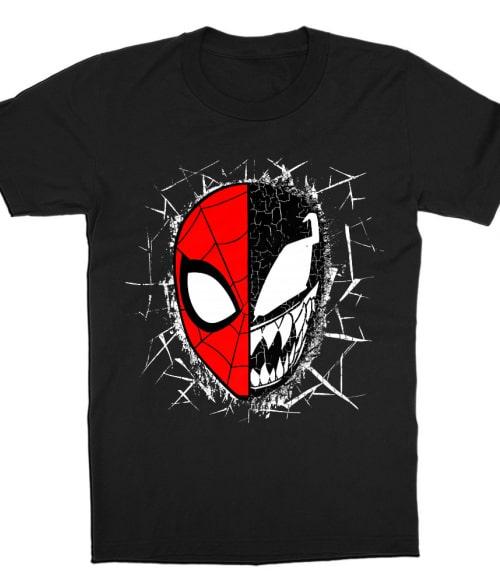 Spider-Man vs Venom Póló - Ha Spiderman rajongó ezeket a pólókat tuti imádni fogod!