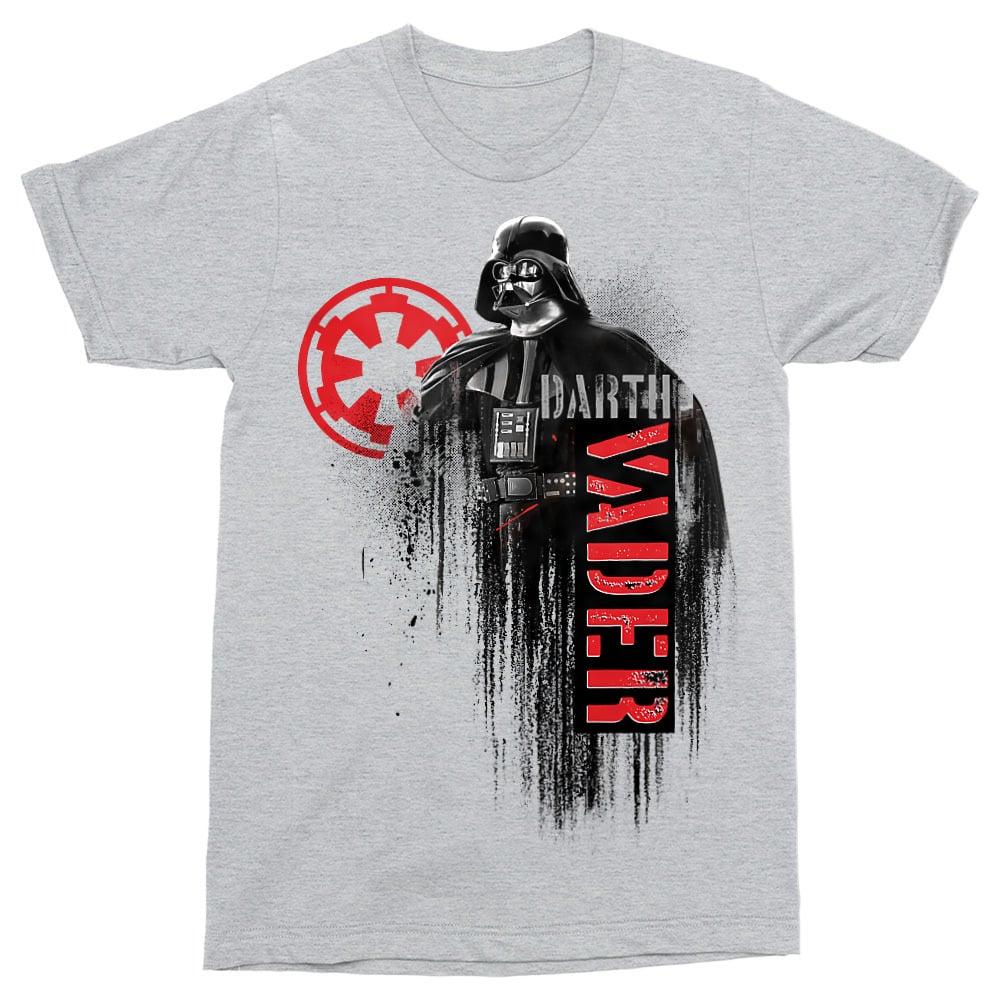 Darth Vader Imperial Póló - Ha Star Wars rajongó ezeket a pólókat tuti imádni fogod!