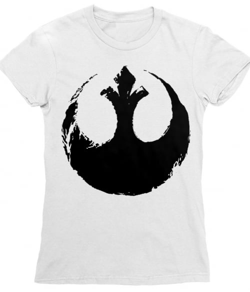 Rebel Logo Póló - Ha Star Wars rajongó ezeket a pólókat tuti imádni fogod!