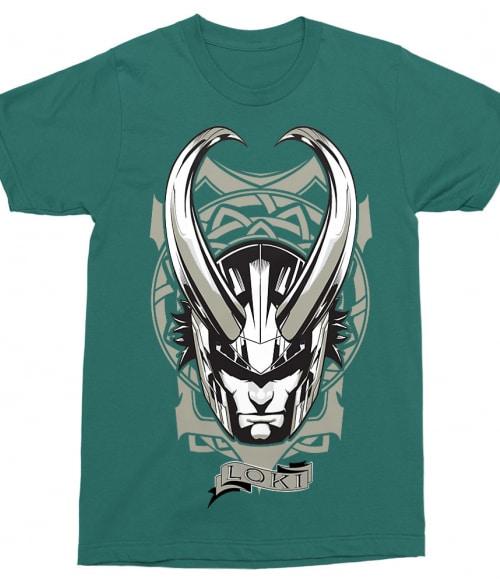 Loki Póló - Ha Thor rajongó ezeket a pólókat tuti imádni fogod!