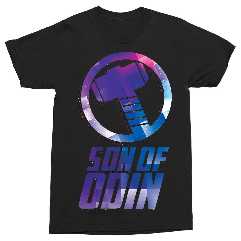 Son of Odin Póló - Ha Thor rajongó ezeket a pólókat tuti imádni fogod!