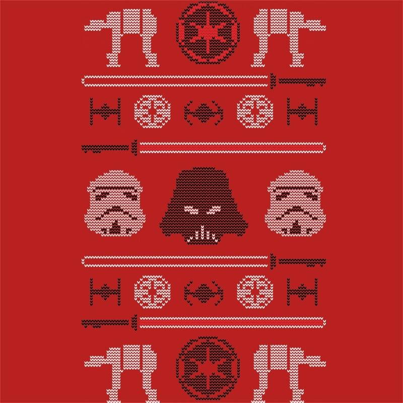 Star Wars sweater Póló - Ha Star Wars rajongó ezeket a pólókat tuti imádni fogod!