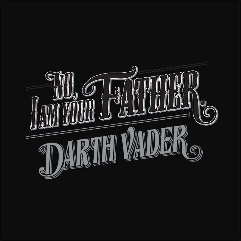 I am Your Father Póló - Ha Star Wars rajongó ezeket a pólókat tuti imádni fogod!