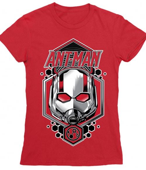 Antman head Póló - Ha Antman rajongó ezeket a pólókat tuti imádni fogod!