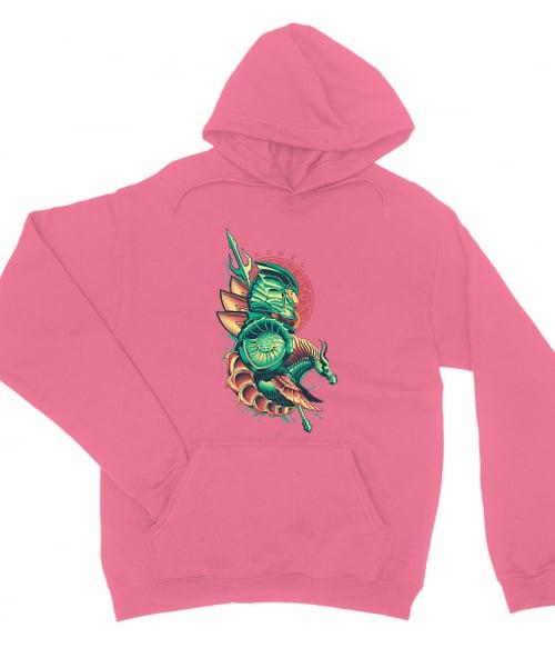 King Nereus Póló - Ha Aquaman rajongó ezeket a pólókat tuti imádni fogod!