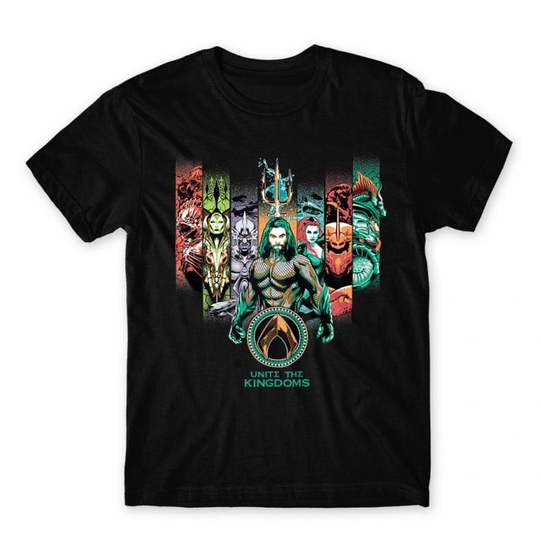 d147717ecf Unite The Kingdoms Póló - Aquaman