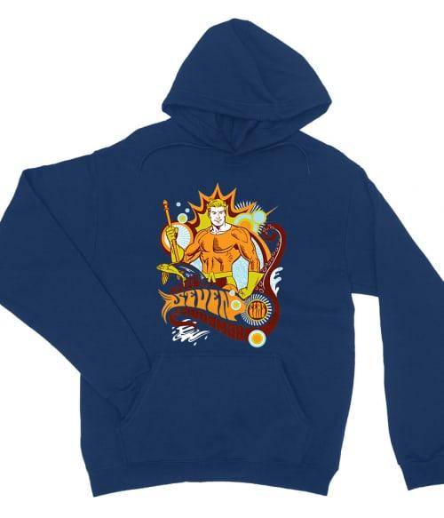 King of the Seven Seas Póló - Ha Aquaman rajongó ezeket a pólókat tuti imádni fogod!