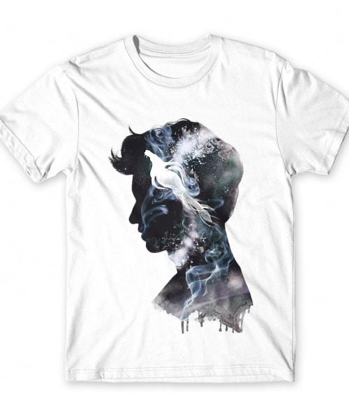 Scamander Galaxy Póló - Ha Fantastic Beasts: The Crimes of Grindelwald rajongó ezeket a pólókat tuti imádni fogod!