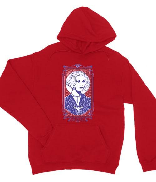 Queenie Goldstein Póló - Ha Fantastic Beasts: The Crimes of Grindelwald rajongó ezeket a pólókat tuti imádni fogod!