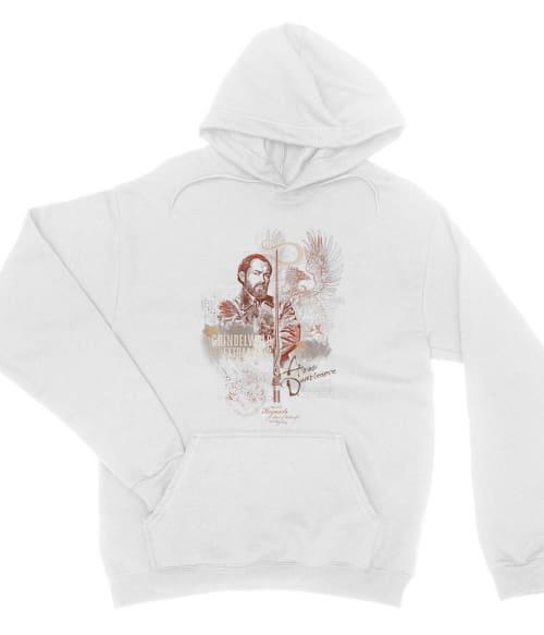 Albus Dumbledore Póló - Ha Fantastic Beasts: The Crimes of Grindelwald rajongó ezeket a pólókat tuti imádni fogod!