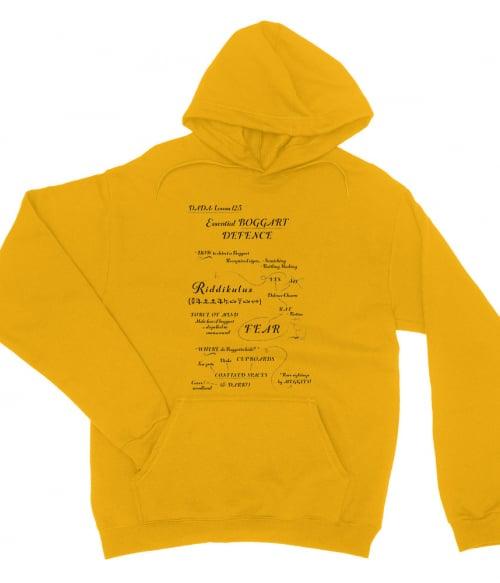 Dada: Lesson 12.5 Póló - Ha Fantastic Beasts: The Crimes of Grindelwald rajongó ezeket a pólókat tuti imádni fogod!