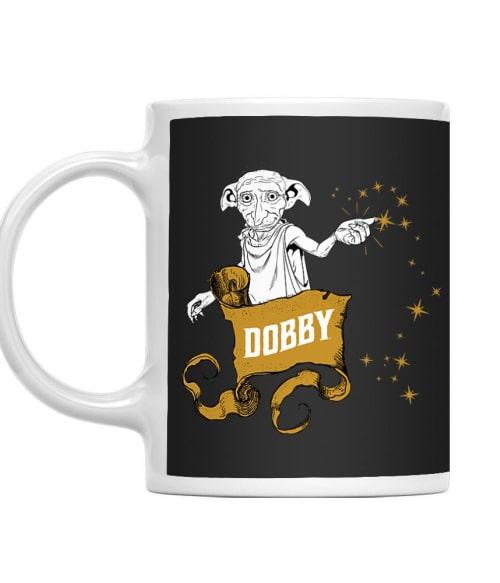 Dobby Póló - Ha Harry Potter rajongó ezeket a pólókat tuti imádni fogod!