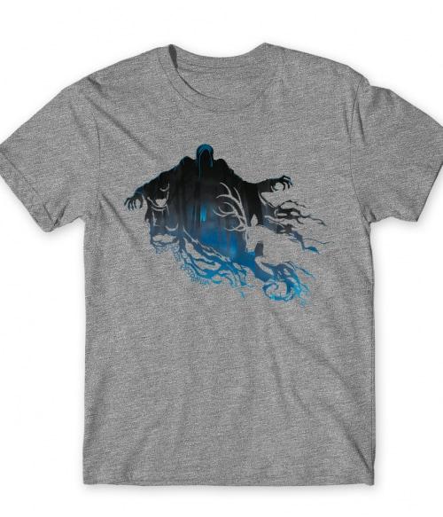Expecto Patronum Póló - Ha Harry Potter rajongó ezeket a pólókat tuti imádni fogod!