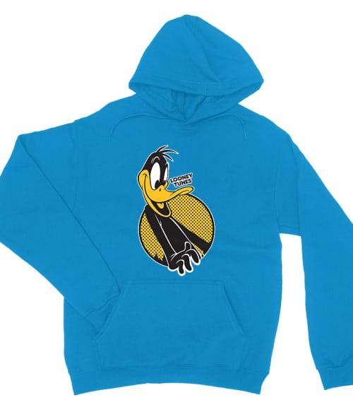 Daffy Duck Póló - Ha Looney Tunes rajongó ezeket a pólókat tuti imádni fogod!
