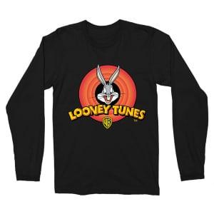 3acee1ad69 Bugs Bunny Logo Póló - Looney Tunes