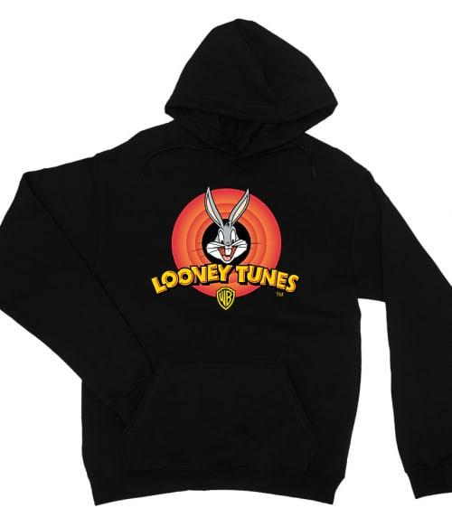 Bugs Bunny Logo Póló - Ha Looney Tunes rajongó ezeket a pólókat tuti imádni fogod!