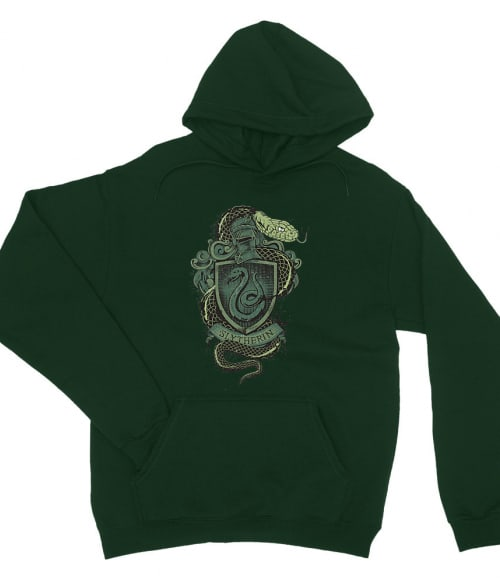 Slytherin Póló - Ha Harry Potter rajongó ezeket a pólókat tuti imádni fogod!