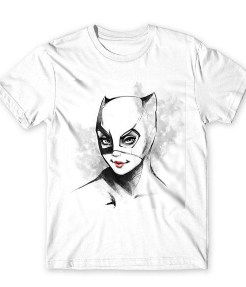 Catwoman Póló - Ha Batman rajongó ezeket a pólókat tuti imádni fogod!