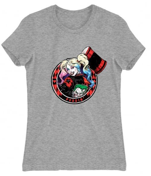 Puddin' Póló - Ha Batman rajongó ezeket a pólókat tuti imádni fogod!